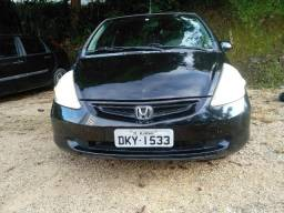 Honda Fit LXL 2004