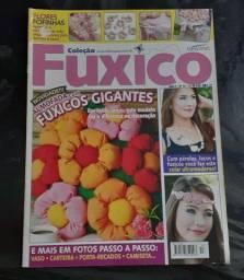 Revistas de fuxico