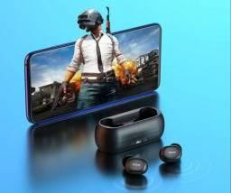 Fones de ouvido Bluetooth Qcy