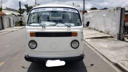 Kombi carroceria 1990