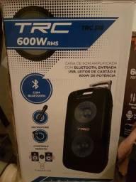 Caixa de son TRC 518 600RMS
