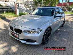 Bmw 328 2014 blindada