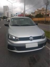 Volkswagen Voyage 1.0 Trendline - Promoção