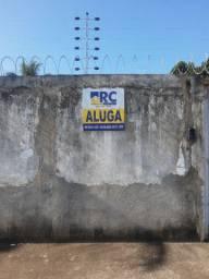 Aluga-se Casa bairro Alvorada