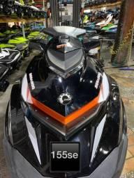 Jet ski sea doo GTI 155 se 2012 + torre wake + escada