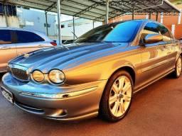 Jaguar X-Type 2.5 SE Relíquia.