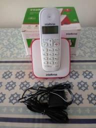 Telefone Sem Fio Digital TS3110 Intelbras - NOVO