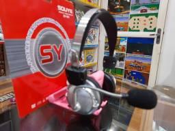 Fone de ouvido Souye Headphone Stereo