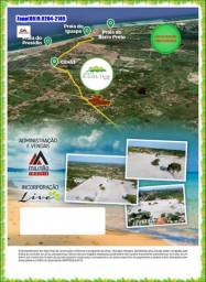 Título do anúncio: Loteamento EcoLive Tapera....Ligue e invista ....