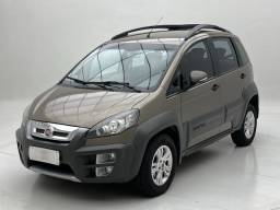 Fiat IDEA Idea Advent./ Adv.LOCKER 1.8 mpi Flex 5p