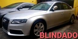 Título do anúncio: A4 BLINDADO 2010  R$ 59.700,00