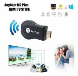 Anycast M2 Plus (espelhamento De Tela)
