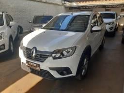 Renault Sandero 1.6 16V SCE FLEX ZEN AUTOMATICO