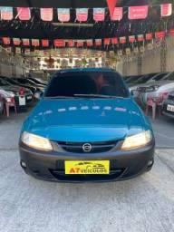 GM Celta 1.0 2001