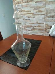 Licoreira cristal
