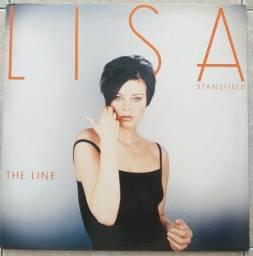Lisa Stansfield - The Line (12Inch Vinil Single - Uk)