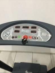 Título do anúncio: Esteira Dream Fitness DR 2110