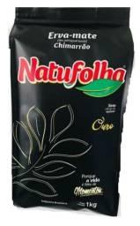 Erva-mate Natufolha Ouro - 1 kg