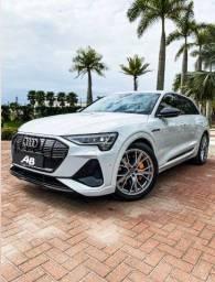 Título do anúncio: Audi E-tron Performance Black