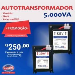 Transformador de 5.000 VA