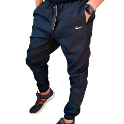 Calça Jogger Tactel Masculina Treino Academia Nike