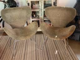 Conjunto, Cadeiras de aproximação
