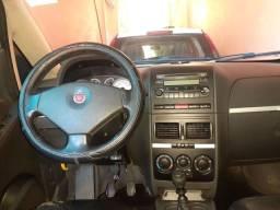 Fiat IDEA ano 2010