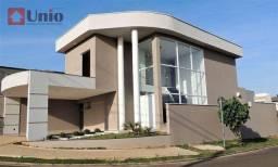 Casa com 3 dormitórios à venda, 223 m² por R$ 1.300.000,00 - Pompéia - Piracicaba/SP