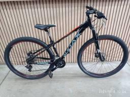 Título do anúncio: Bicicleta Aro 29 Aluminio Audax Havok Sx - Shimano 21 Velocidades - Garantia Vitalicia