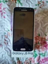 Samsung Galaxy J5 Pro para retirada de peças