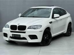BMW X6 M 4.4 - 4X4 V8 BI TURBO