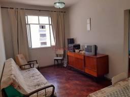 Apartamento de 1 quarto no bairro do Alto.