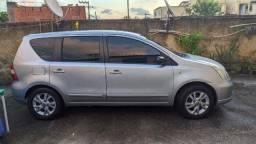 Nissan Livina 13 barato 20 mil