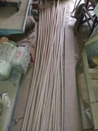 Tubos PVC barra marron  6 mts 3/4 25mm água soldável