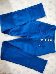 Vendo calça Tam 38