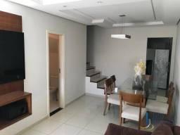 Título do anúncio: Casa com 3 dormitórios à venda por R$ 320.000,00 - Ibituruna - Montes Claros/MG