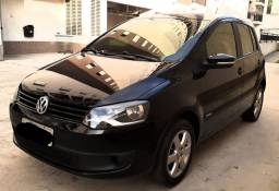 VW Fox 1.6 2014 Automático
