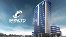 Ed. Impacto Empresarial: 2 salas juntas com área total de 70m² na Reta da Penha!