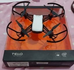 Título do anúncio: Drone dji tello
