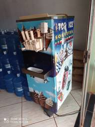 Máquina de sorvete Italianinho