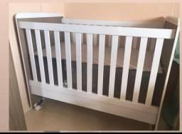 BERÇO INFANTIL