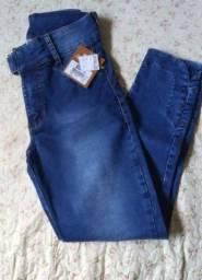 Título do anúncio: Calça Jeans feminino 38 ao 40