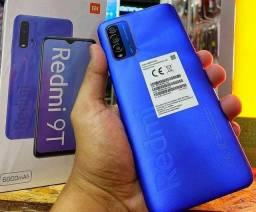 Título do anúncio: Redmi 9T 64 GB ( Lacrado )