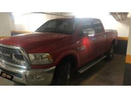 Dodge Ram 2500 6.7 Diesel