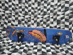 Skate Profissional Cisco-Hot Dog