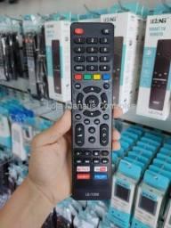 Título do anúncio: Controle de Tv Philco Smart 4k ( Pilhas de brinde )