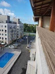 Apartamento 3/4 Cobertura vizinho ao shopping salvador norte