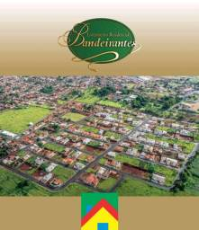 Título do anúncio: Residencial Bandeirantes - Entrada Facilitada - Lotes à Prestações - Jataí-GO