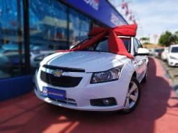 Chevrolet Cruze LT 1.8 16V FlexPower 4p Aut. | 2013