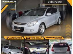 Hyundai I30 2010 2.0 mpi 16v gasolina 4p automático